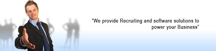 Online Recruitment Solution
